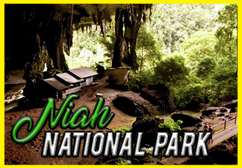 Niah National Park